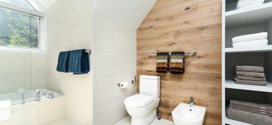 Ванная в скандинавском стиле: идеи для вашего вдохновения