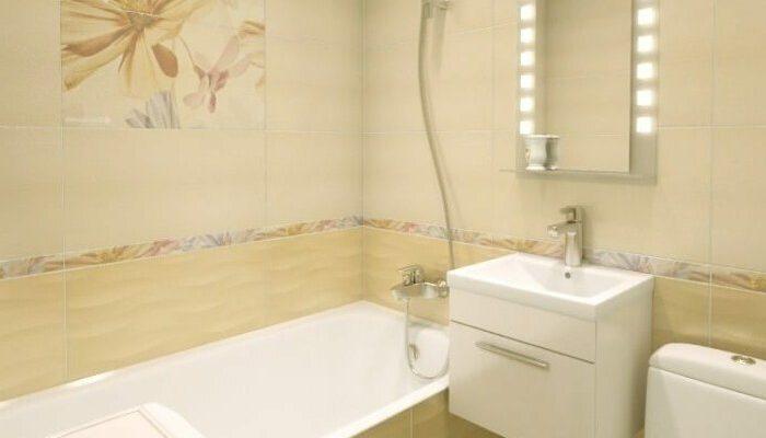 Семь ключевых правил дизайна ванной в хрущевке