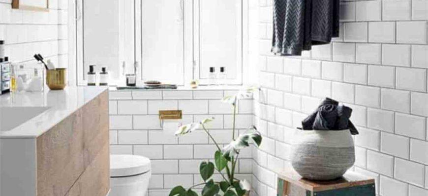 Ванная в скандинавском стиле — основные атрибуты (часть 1) Общие рекомендации и антирекомендации