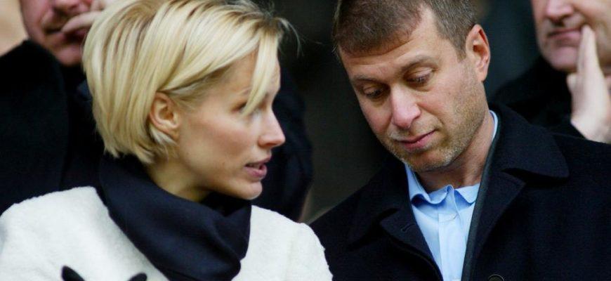 Где живет бывшая супруга миллиардера Ирина Абрамович