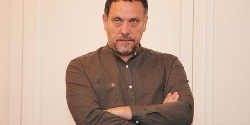 Где живет политолог и журналист Максим Шевченко