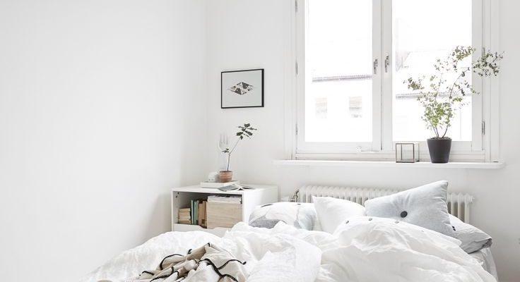 Светлые сны: идеи дизайна белой спальни в шести стилях (продолжение)
