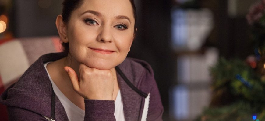 Где живет Таня Сергеева из «Универа» — актриса Валентина Рубцова