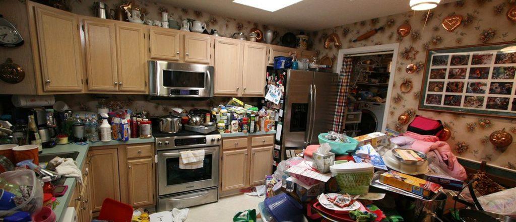 Предметы, которых не должно быть у вас на кухне