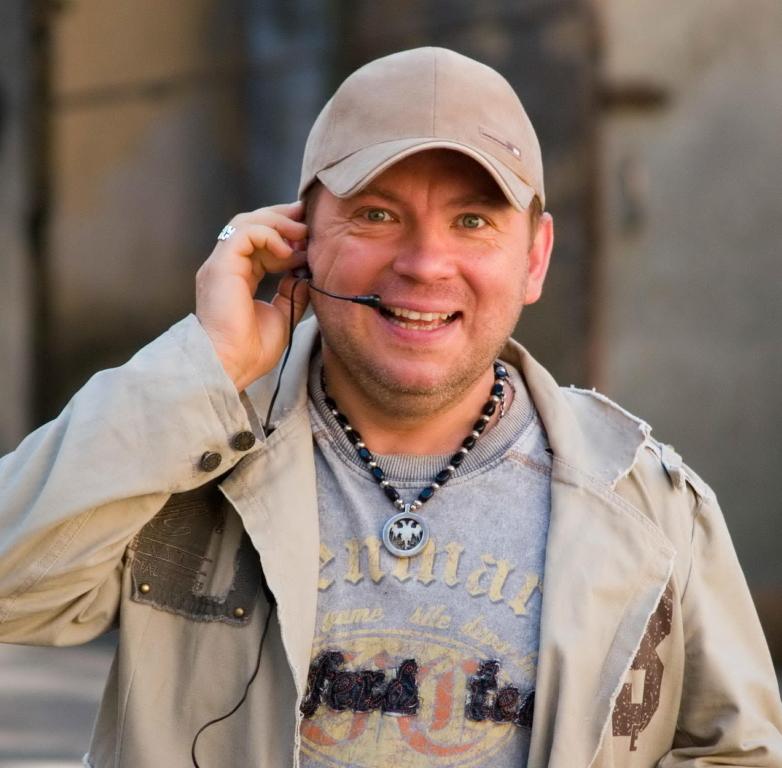 Где живет актер Андрей Федорцев