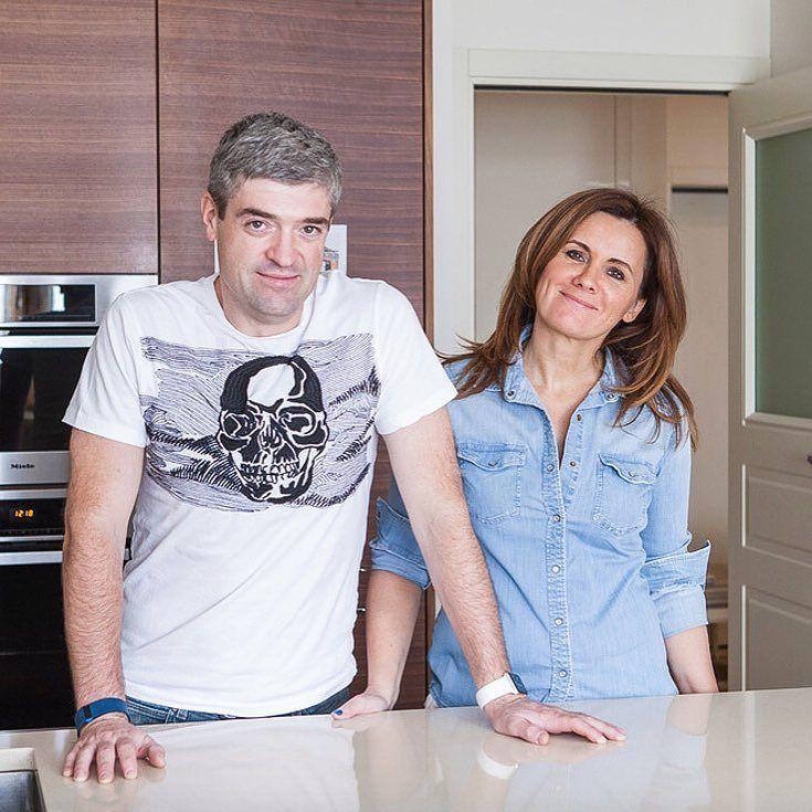 Квартира блогера Сергея Доли на Крылатских холмах